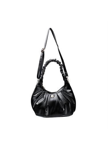 TH Bags   Kadın Omuz Çantası Th023300  Siyah
